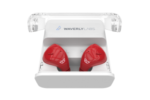 Waverley Pilot Language Translator Ear Bud