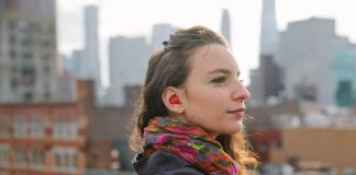 Waverley Pilot Language Translator Earpiece